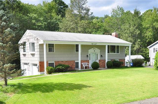 57 Perry Drive, New Milford, CT 06776 (MLS #170436185) :: Linda Edelwich Company Agents on Main
