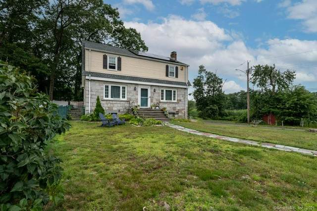 127 N Atwater  (Aka 126 N. Atwater) Street, East Haven, CT 06512 (MLS #170436202) :: Carbutti & Co Realtors
