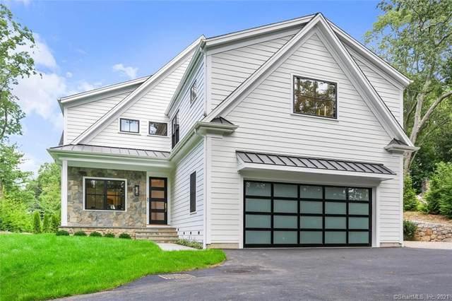 37 Meeker Court, Norwalk, CT 06853 (MLS #170436239) :: GEN Next Real Estate