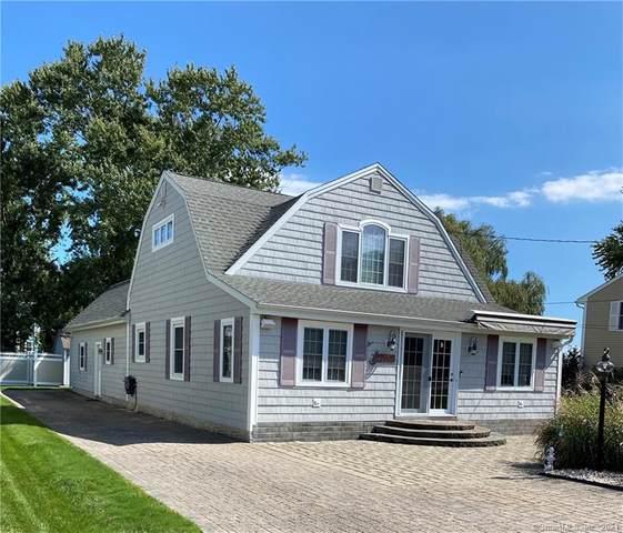 106 Old Sea Lane, Old Saybrook, CT 06475 (MLS #170436260) :: Kendall Group Real Estate | Keller Williams