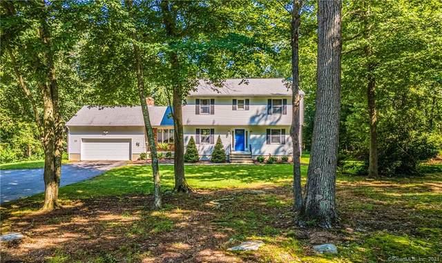 27 Seabury Avenue, Ledyard, CT 06339 (MLS #170436270) :: Tim Dent Real Estate Group
