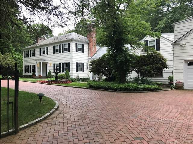 75 Eagle Drive, Stamford, CT 06903 (MLS #170436285) :: Linda Edelwich Company Agents on Main