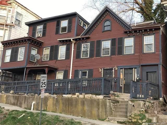 3-7 Boswell Avenue, Norwich, CT 06360 (MLS #170436289) :: GEN Next Real Estate