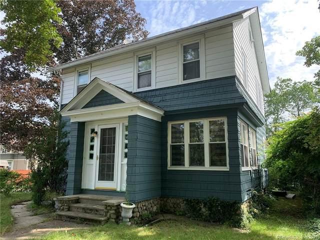 17 Howland Avenue, Stafford, CT 06076 (MLS #170436293) :: Kendall Group Real Estate | Keller Williams