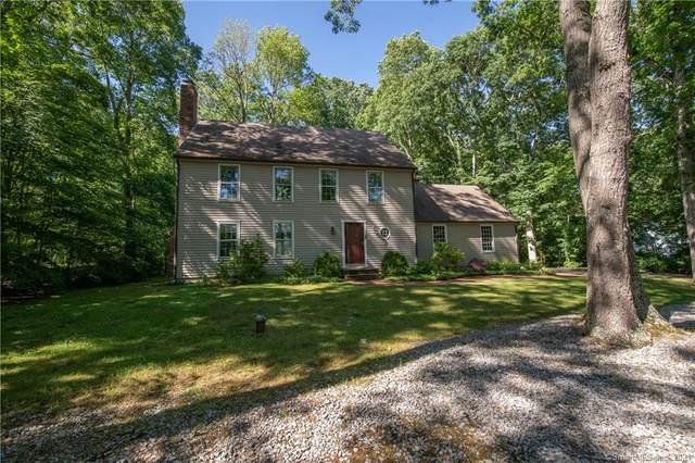3 Little Hollow Road, Madison, CT 06443 (MLS #170436303) :: Michael & Associates Premium Properties | MAPP TEAM