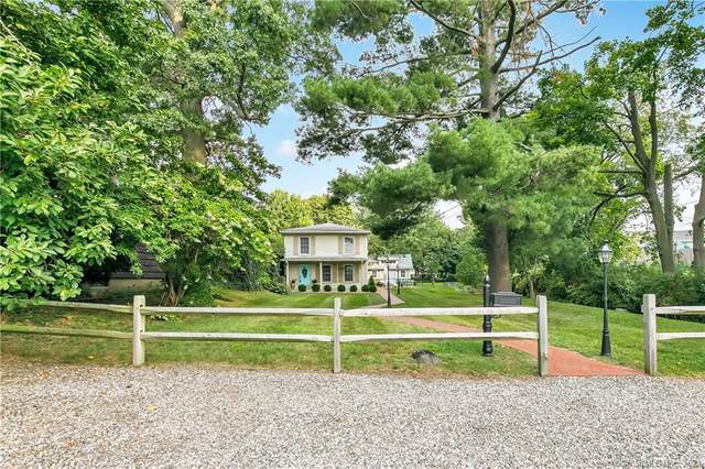 1278 Broadbridge Avenue, Stratford, CT 06615 (MLS #170436324) :: Tim Dent Real Estate Group
