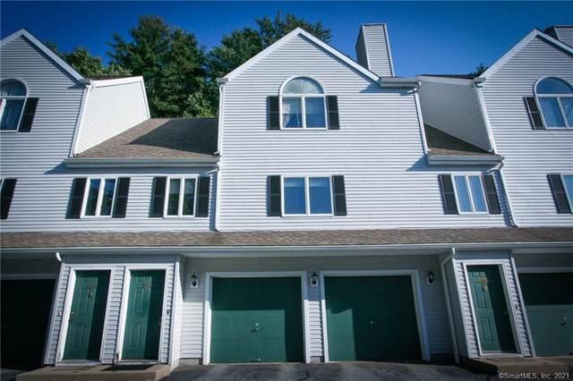 602 Whetstone Mills #602, Killingly, CT 06241 (MLS #170436325) :: GEN Next Real Estate
