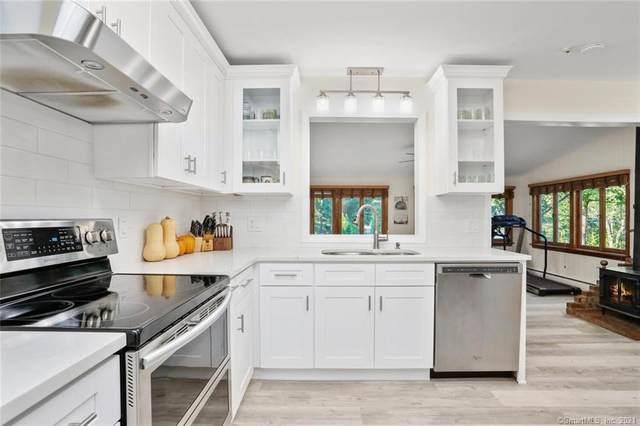 6 Weatherbell Drive, Norwalk, CT 06851 (MLS #170436339) :: GEN Next Real Estate