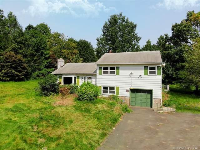 117 Hatfield Hill Road, Bethany, CT 06524 (MLS #170436354) :: GEN Next Real Estate
