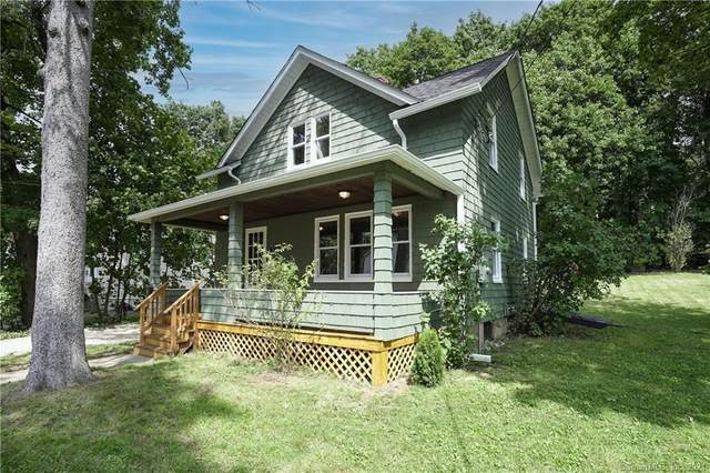 7 Pleasant Street, New Milford, CT 06776 (MLS #170436362) :: Around Town Real Estate Team