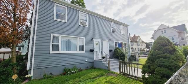 321 Laurel Avenue, Bridgeport, CT 06604 (MLS #170436363) :: GEN Next Real Estate