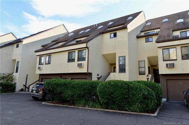 79 Harbor Drive #318, Stamford, CT 06902 (MLS #170436381) :: Michael & Associates Premium Properties | MAPP TEAM