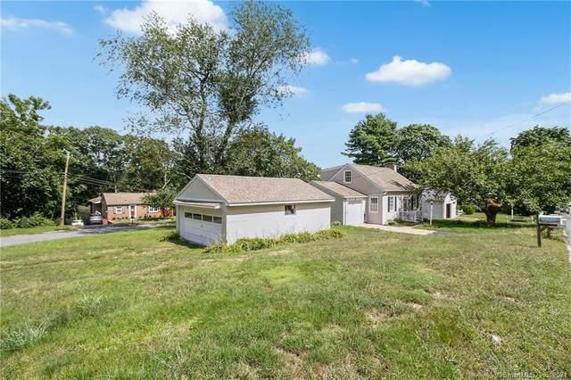 12 Richards Grove Road, Waterford, CT 06375 (MLS #170436384) :: Kendall Group Real Estate | Keller Williams