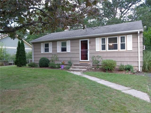 73 Nosahogan Drive, Southington, CT 06479 (MLS #170436386) :: Linda Edelwich Company Agents on Main