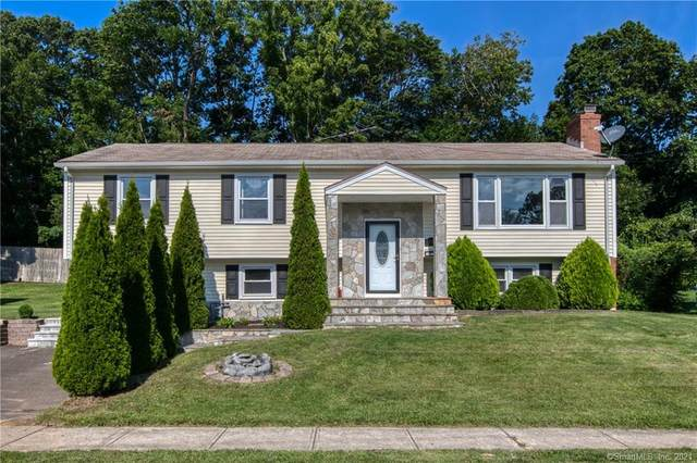 112 Parker Avenue E, West Haven, CT 06516 (MLS #170436406) :: GEN Next Real Estate