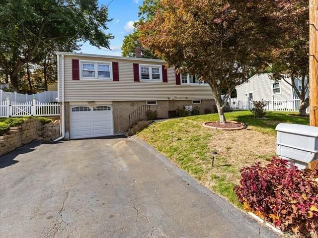 32 Robart Street, West Haven, CT 06516 (MLS #170436431) :: Michael & Associates Premium Properties   MAPP TEAM