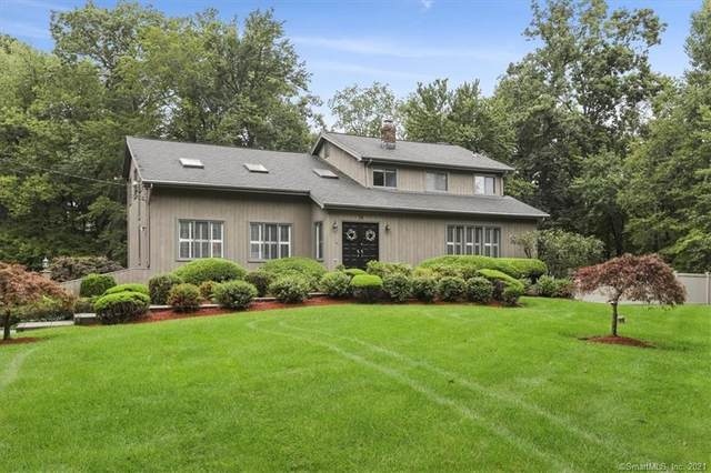 76 Aunt Hack Road, Danbury, CT 06811 (MLS #170436436) :: GEN Next Real Estate