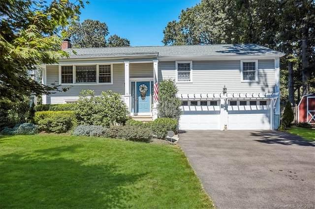 20 Juhasz Road, Norwalk, CT 06854 (MLS #170436447) :: GEN Next Real Estate
