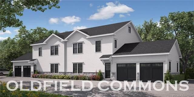226 Oldfield Road, Fairfield, CT 06824 (MLS #170436457) :: GEN Next Real Estate