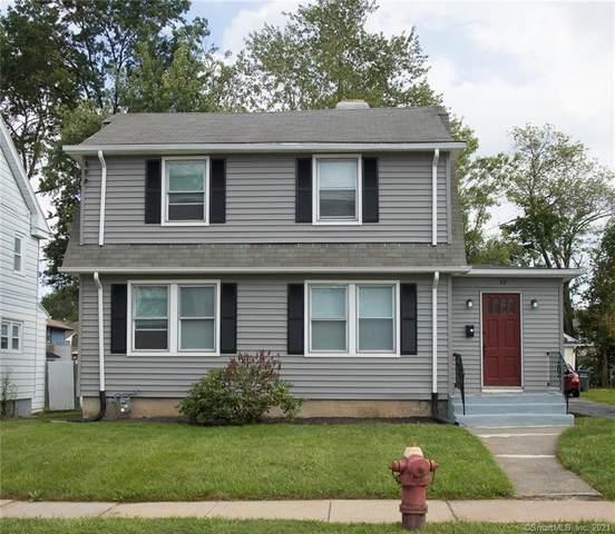 49 Tredeau Street, Hartford, CT 06114 (MLS #170436469) :: GEN Next Real Estate