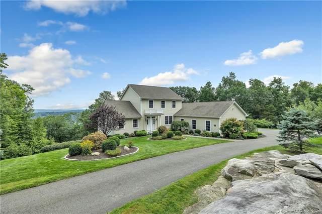 3 Granite Drive, Brookfield, CT 06804 (MLS #170436481) :: Around Town Real Estate Team