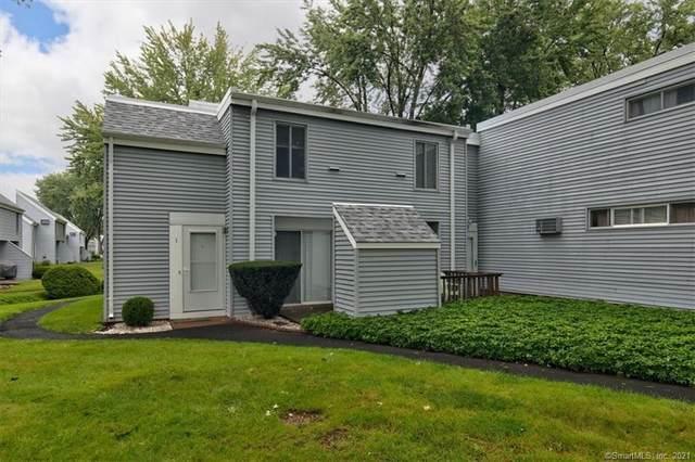 1 Cinnamon Springs #1, South Windsor, CT 06074 (MLS #170436485) :: GEN Next Real Estate