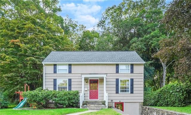 18 Cawley Avenue, Bethel, CT 06801 (MLS #170436490) :: Around Town Real Estate Team