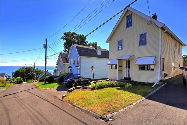 18 Highview Avenue, Milford, CT 06460 (MLS #170436512) :: GEN Next Real Estate