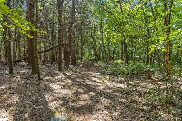 0 Briar Hill Road, Groton, CT 06340 (MLS #170436521) :: Next Level Group