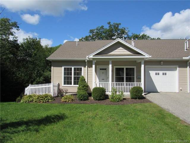 174 Wallens Street #H3, Winchester, CT 06098 (MLS #170436523) :: Kendall Group Real Estate | Keller Williams