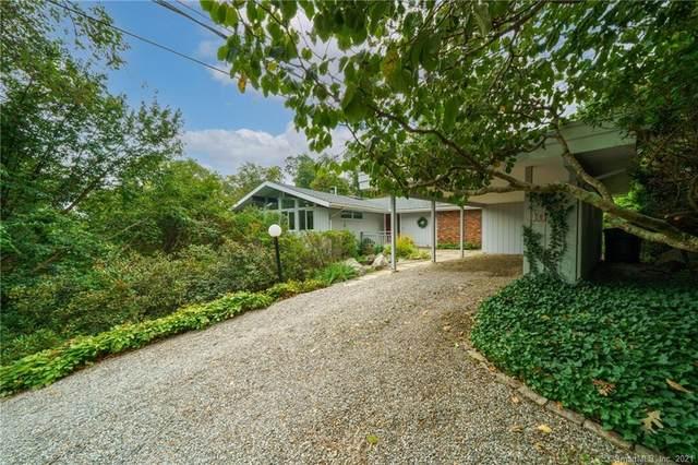10 Dunbar Road, Waterford, CT 06375 (MLS #170436539) :: Kendall Group Real Estate | Keller Williams
