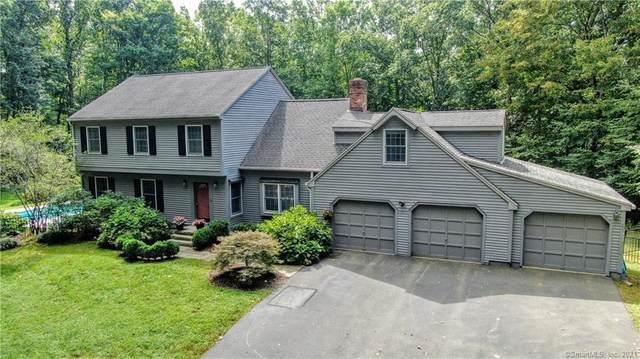 20 Forest Glen Drive, Killingworth, CT 06419 (MLS #170436540) :: Kendall Group Real Estate | Keller Williams