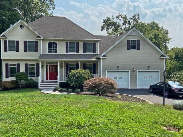 6 Aspen Lane, Seymour, CT 06483 (MLS #170436543) :: Chris O. Buswell, dba Options Real Estate