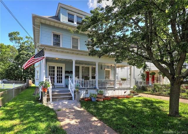 153 Washington Avenue, West Haven, CT 06516 (MLS #170436554) :: GEN Next Real Estate