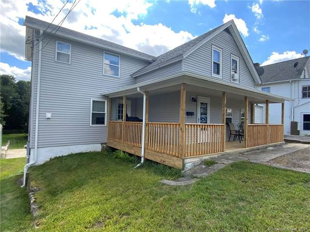 5 Packerville Road, Plainfield, CT 06374 (MLS #170436567) :: Linda Edelwich Company Agents on Main
