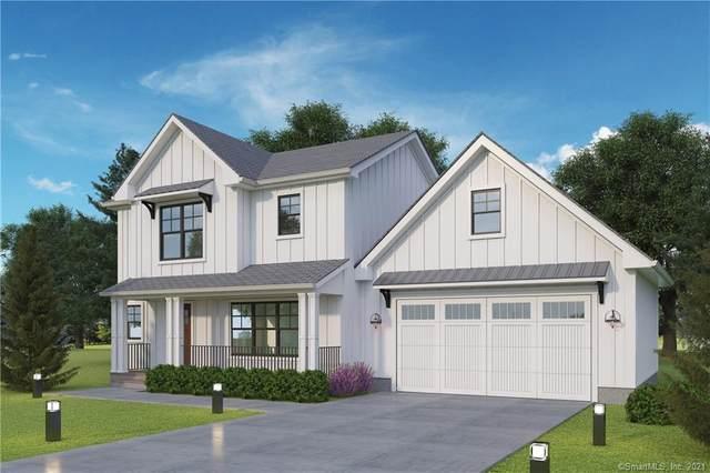 201 Orchard Avenue, Woodbury, CT 06798 (MLS #170436576) :: Michael & Associates Premium Properties | MAPP TEAM