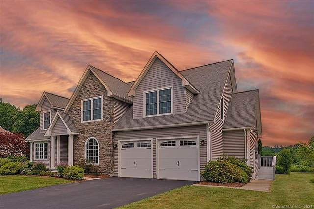 41 Stratton Farms Road, Suffield, CT 06093 (MLS #170436584) :: NRG Real Estate Services, Inc.