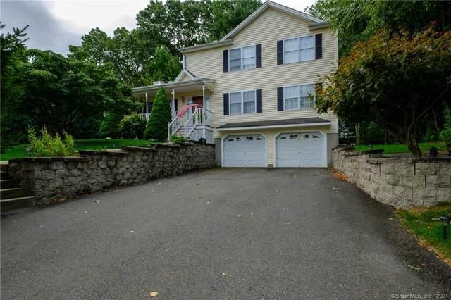 8 Elaina Circle, Waterbury, CT 06708 (MLS #170436587) :: Chris O. Buswell, dba Options Real Estate