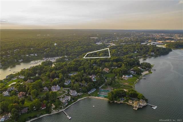 3 Hilltop Road, Norwalk, CT 06854 (MLS #170436601) :: Chris O. Buswell, dba Options Real Estate