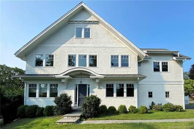 1 Hyatt Lane, Westport, CT 06880 (MLS #170436610) :: Kendall Group Real Estate | Keller Williams