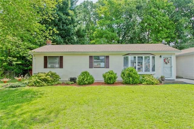 62 Jackson Road, Enfield, CT 06082 (MLS #170436611) :: GEN Next Real Estate