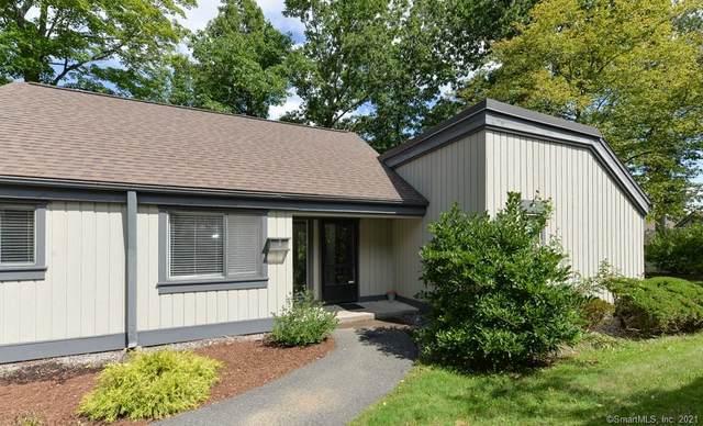 171 Heritage Village B, Southbury, CT 06488 (MLS #170436627) :: GEN Next Real Estate