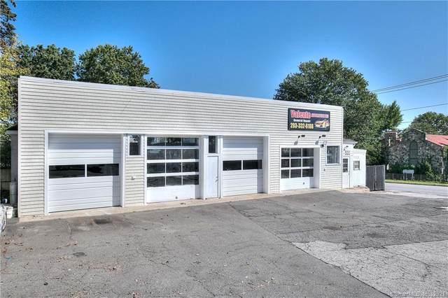 531 Tunxis Hill Road, Fairfield, CT 06825 (MLS #170436628) :: GEN Next Real Estate