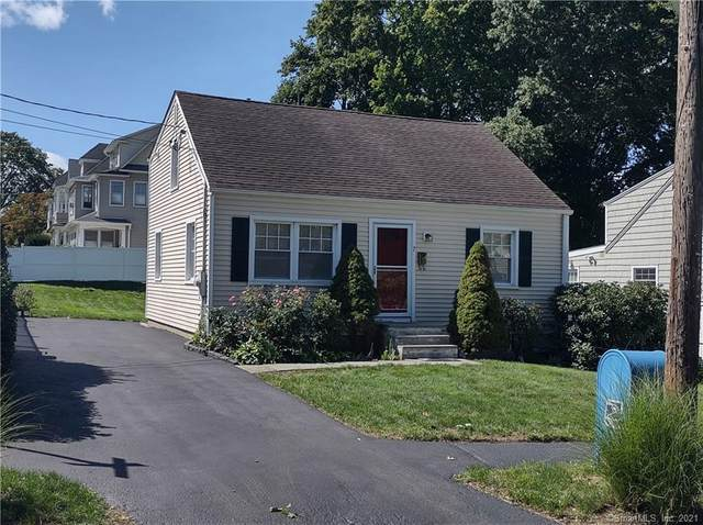 7 Melville Avenue, Fairfield, CT 06825 (MLS #170436679) :: GEN Next Real Estate