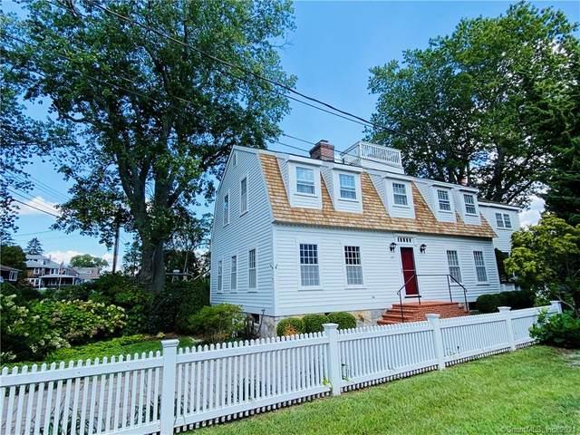 31 Prospect Street, Groton, CT 06355 (MLS #170436709) :: GEN Next Real Estate