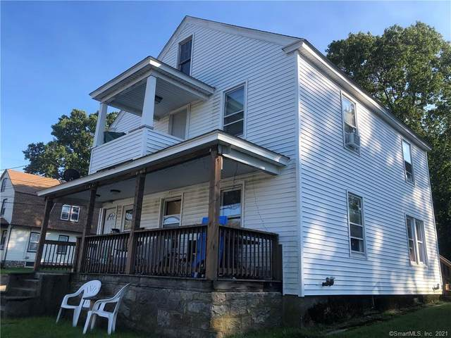 211-213 Poquonnock Road, Groton, CT 06340 (MLS #170436715) :: Kendall Group Real Estate | Keller Williams