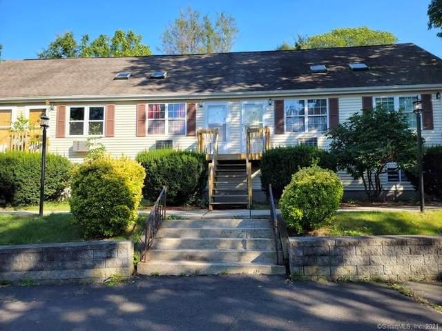 115 E Grand Avenue #3, New Haven, CT 06513 (MLS #170436720) :: Linda Edelwich Company Agents on Main