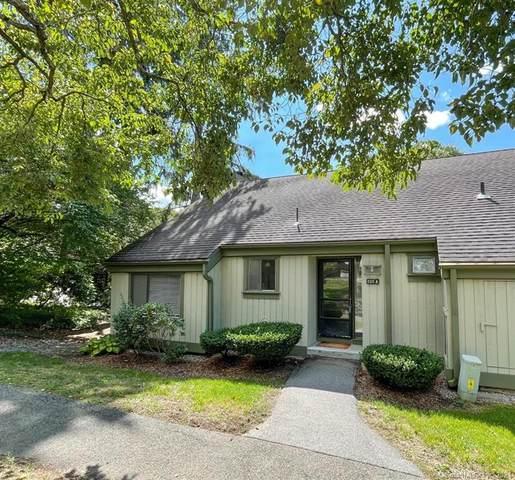 525 Heritage Village A, Southbury, CT 06488 (MLS #170436734) :: GEN Next Real Estate