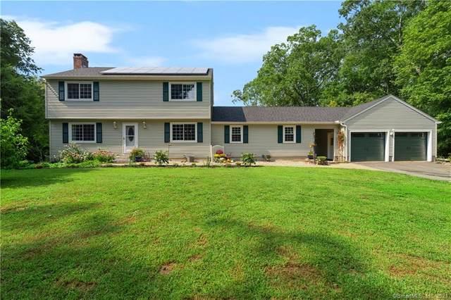 439 Durham Road, Madison, CT 06443 (MLS #170436741) :: Michael & Associates Premium Properties | MAPP TEAM
