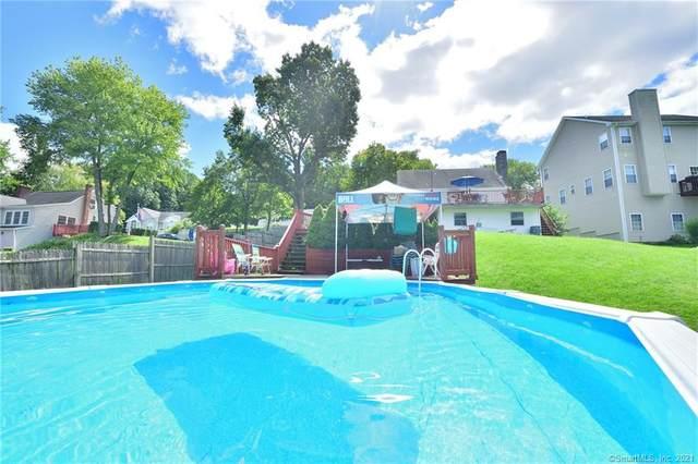 43 Woodside Avenue, Danbury, CT 06810 (MLS #170436759) :: GEN Next Real Estate